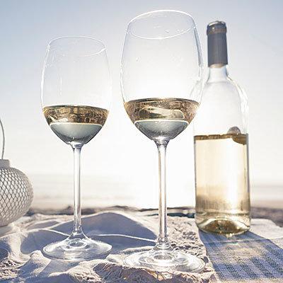 measure your wine
