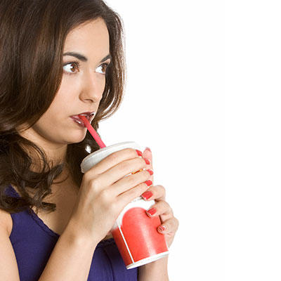 soda is bad for your body