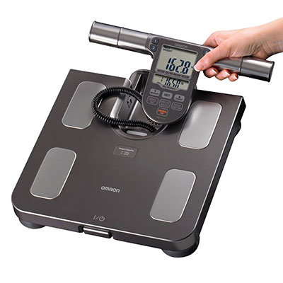 best worst measure body fat bioelectrical impedance