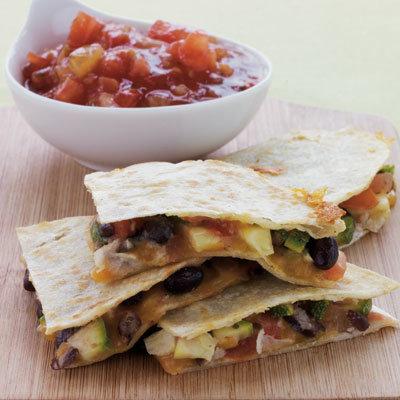 black-bean-zucchini-quesadillas