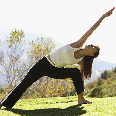 yoga-early-morning-exercise