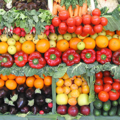 grocery-shopping-diet-fruits-veggies