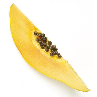 strawberry-papaya-wedge