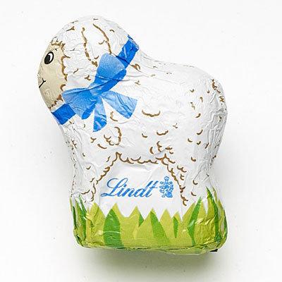 Lindt-chocolate-mini-lamb