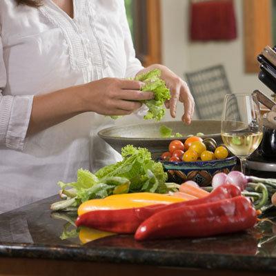 prepping-vegetables