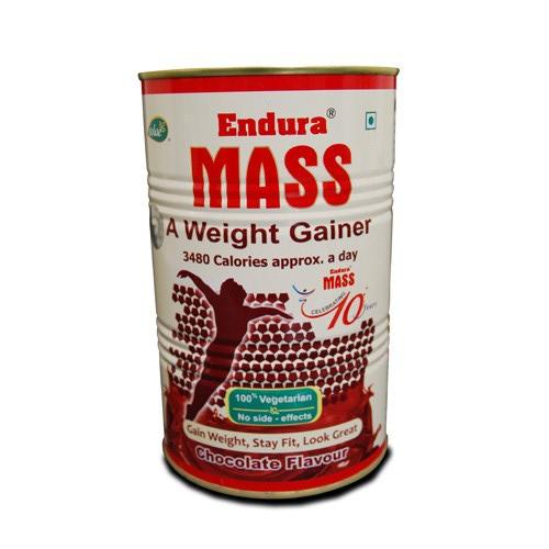Endura mass weight gainer
