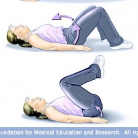 Exercises To Burn Stomach Fat