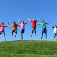 Childhood Obesity Fitness Program