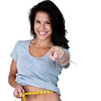 Attitude Helps You Lose Weight