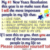 New You In the New Year