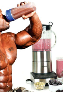 post-workout-meal-shake