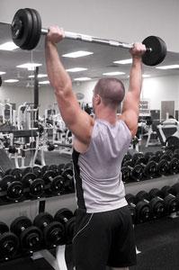 barbell-shoulder-press-strength