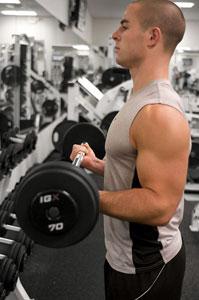 standing-barbell-curls-biceps