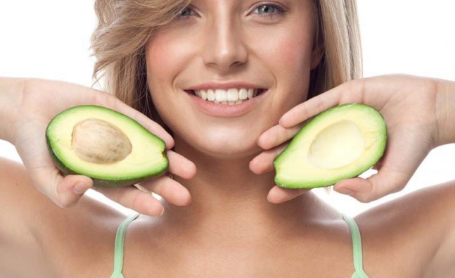 Here are the top 5 high fat foods for WEIGHT LOSS (© Leonid & Anna Dedukh - Fotolia.com)