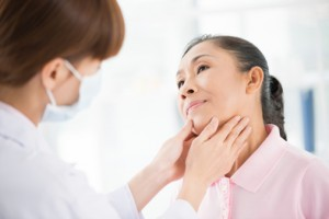 Scientists discover switch that turns on the thyroid