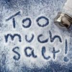 Reduce sodium in your dinner