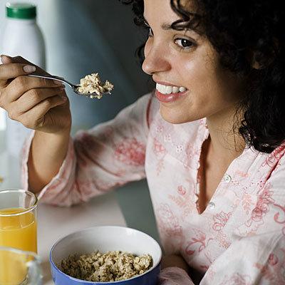 eat-breakfast-oats