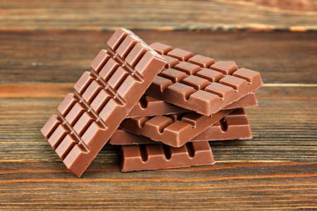 Milk chocolate